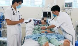 Nguy hiểm: Uống thuốc nam trôi nổi, người bệnh mắc đái tháo đường suýt tử vong