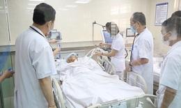Hồi sinh người bệnh đã ngừng tim ngoài viện