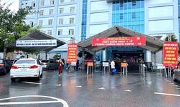 Bệnh viện an toàn trong mùa dịch COVID-19