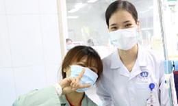 Nhập viện do uống thuốc giảm đau liều cao