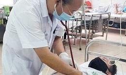 Hãy đến bệnh viện ngay khi có triệu chứng của sốt xuất huyết trước khi quá muộn
