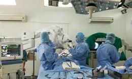 Phát triển nhân lực trẻ của ngành y tế, ứng dụng công nghệ 4.0