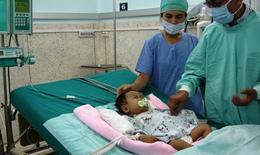 Hy vọng mới mở rộng kỹ thuật ghép thận cho trẻ em từ người cho chết não