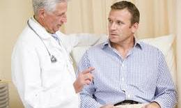 Cách nhận biết ung thư tiền liệt tuyến