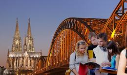 44 sinh viên và nhà khoa học Việt Nam lên đường sang Đức theo học bổng mùa hè này