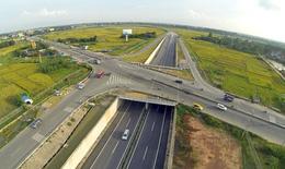 Đề án đầu tư tuyến đường bộ cao tốc Bắc-Nam đến năm 2020