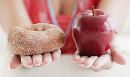 Bạn có nên theo chế độ ăn kiêng 80/20?