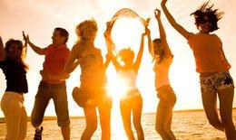 Khiêu vũ để có sức khỏe tim mạch tốt hơn