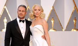 Lady Gaga chia tay bạn trai sau 5 năm bên nhau