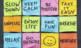 7 cách hay giúp giảm stress, hạ huyết áp