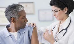 Vắc xin cúm có lợi cho người mắc bệnh đái tháo đường