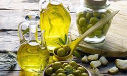 Dầu olive có thể giúp phòng chống ung thư