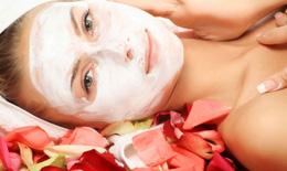 Tránh đắp mặt nạ dưỡng da nếu dị ứng