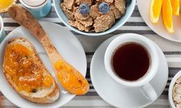 10 thực phẩm nên ăn cho bữa sáng