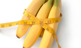 Hoa quả giúp giảm số đo vòng eo hữu hiệu