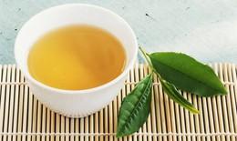 Mẹo dưỡng da với trà xanh