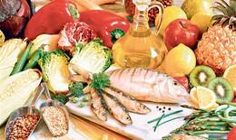 6 loại thực phẩm tự nhiên giảm nhẹ viêm khớp