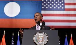 Tổng thống Obama muốn được cưỡi voi