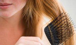 Những nguyên nhân hàng đầu dẫn tới rụng tóc