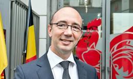"""Thủ hiến Wallonie-Bruxelles: """"Tốc độ tăng trưởng kinh tế VN đáng ghi nhận trên bản đồ thế giới"""""""