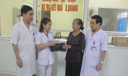 Điều dưỡng nhặt được ví tiền hơn 3 triệu đồng trả lại bệnh nhân