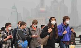 WHO: 90% dân số thế giới hít thở không khí bẩn