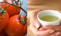 8 thực phẩm là dưỡng chất tuyệt vời cho làn da đẹp