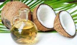 Bí kíp dùng dầu dừa thay thế mỹ phẩm