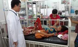 Xuất huyết âm đạo bất thường là bệnh nặng trong sốt xuất huyết