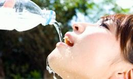 7 dấu hiệu cảnh báo cơ thể thiếu nước