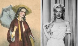 Trào lưu thời trang Bloomer và bánh kẹp sandwich ra đời như thế nào?
