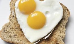 5 lý do thông minh để nên ăn trứng