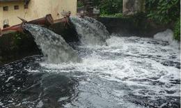 Mức phí ô nhiễm đối với thủy ngân, chì, arsenic trong nước thải