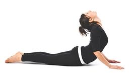 Tư thế yoga cho dân văn phòng (P2)