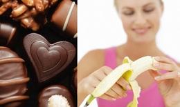 5 thực phẩm khiến bạn cảm thấy hạnh phúc hơn