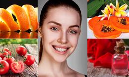 5 công thức làm mặt nạ loại bỏ độc tố cho da