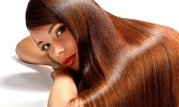 Dinh dưỡng cho mái tóc khỏe