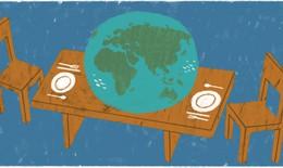 Những ý tưởng tiêu dùng thực phẩm thông minh làm thay đổi thế giới