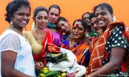 Trường học chuyển giới đầu tiên ở Ấn Độ