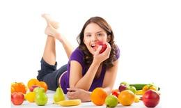 3 lý do tại sao bạn phải ăn nhiều trái cây khi giữ dáng