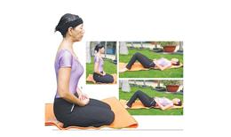 Thở bụng bài tập không thể thiếu trong Yoga