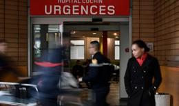 Pháp đối mặt với dịch cúm H3N2