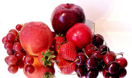 Kéo dài tuổi thanh xuân bằng rau, củ, quả theo ngũ hành