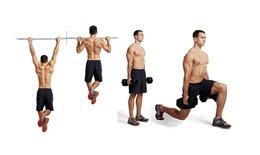 Khoẻ mạnh với 20 phút tập luyện mỗi ngày