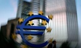 Giá trị tài sản các ngân hàng ở Đức và Pháp lớn gấp 3-4 lần GDP