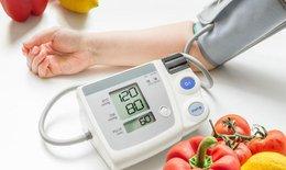 Những loại vitamin và khoáng chất giúp kiểm soát huyết áp cao