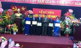 Bệnh viện Răng Hàm Mặt Trung ương HN tổ chức kỷ niệm 62 năm Ngày Thầy thuốc Việt Nam