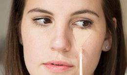6 mẹo trang điểm giúp gương mặt bạn bừng sáng