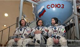 Nga tuyển phi hành gia chinh phục mặt trăng