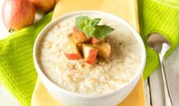 Lý do bạn nên ăn ngũ cốc trong bữa sáng